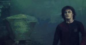 Amerykański Harry Potter