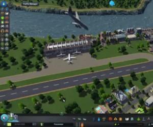Janusze lądowania