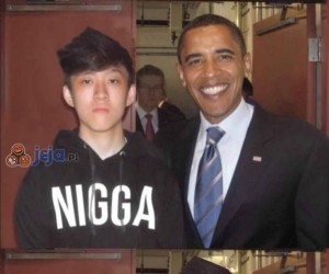 Obama trolluje