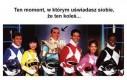 Go, go Power Ranger!