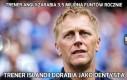 Trener Anglii zarabia 3,5 miliona funtów rocznie