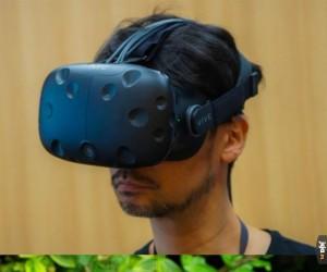 Gdyby dać kurze VR