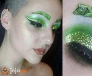 Shrek inspiruje