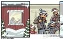 Śniegowe szaleństwo