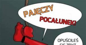 Ej, Deadpool...