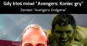 Żarty żartami, ale Tomek fajnie ogarnąłby Hulka