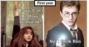 Straciłeś taką szansę Harry