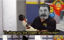 Tylko komunizm tak potrafi, ale i tak nie polecam