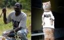Bluza Cat vs bluza Nigger