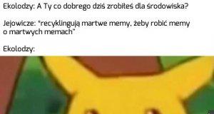Recykling memów