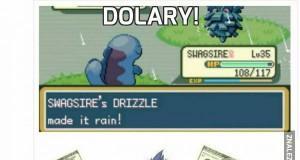Dolary!