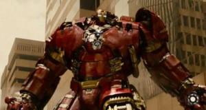 Gdy zobaczyłem nową zbroję Iron Mana