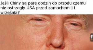 Kolejny wróg USA