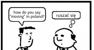Nauka polskiego trwa