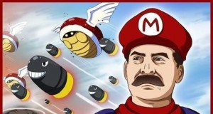 It's me, russian Mario!