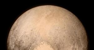 Najnowsze zdjęcia Plutona
