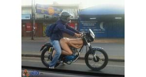 Motor dla prawdziwego mężczyzny