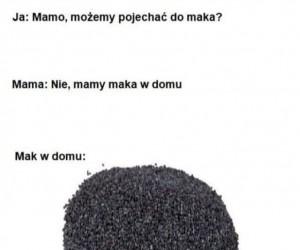 Mak to mak