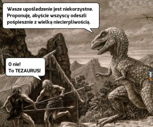 Tezarurus!