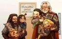 Hobbit i Avengers
