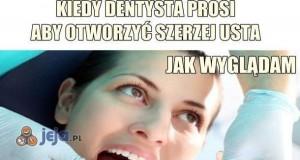 Atak dentystów