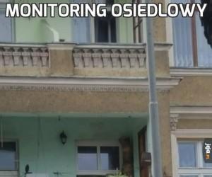 Monitoring osiedlowy