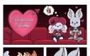Rosianna Rabbit: Wieczór w kinie