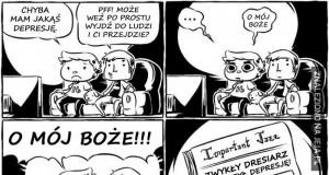 Specjalista od psychologii w każdym polskim domu!