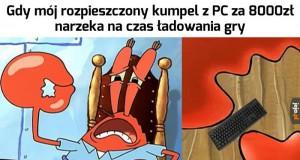 Komputer komputerowi nierówny