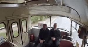 Symulacja nieważkości na rosyjskich drogach