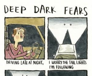Jazda nocą