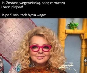 Mięso to życie