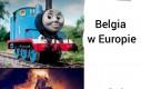 Belgia w skrócie