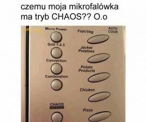 Tryb chaosu