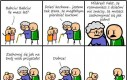 Zachowuj się babciu!