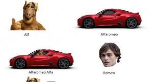 Alfaromeocepcja