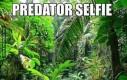 Predator Selfie
