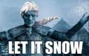 Game of Frozen Walking Dead