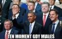Fotka z Obamą