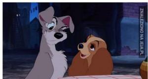 Disneyowskie zwierzaki jako ludzie