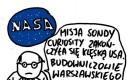 Klęska NASA na Marsie
