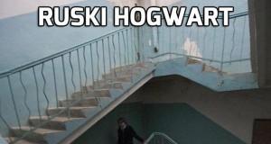 Jaki kraj, taki Hogwart