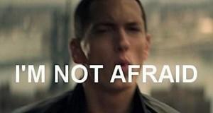 Eminem spotyka Lady Gagę