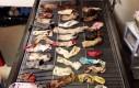 43 skarpety wyciągnięte z psiego żołądka