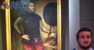 Muzealne podobieństwa