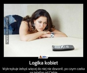 Logika kobiet
