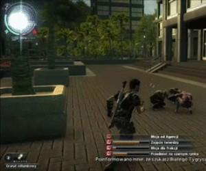 Jak nie uciekać przed granatem