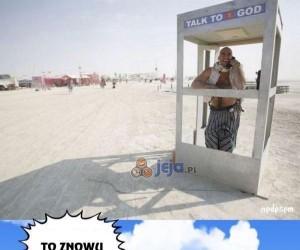 Pogawędka z Bogiem...