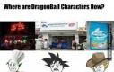 Dragon Ball w prawdziwym życiu