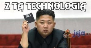 Z tą technologią